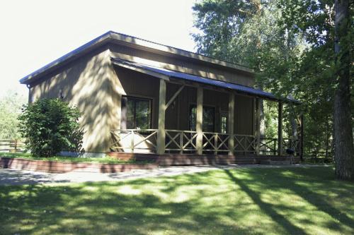 Forest House, Nasva
