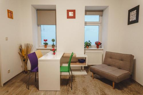 Apartamentos Apartment Wien