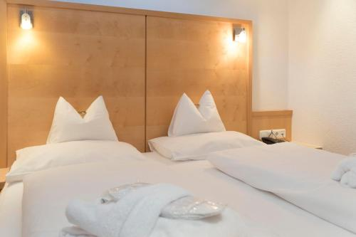 Hotel Garni Passeier, Ischgl