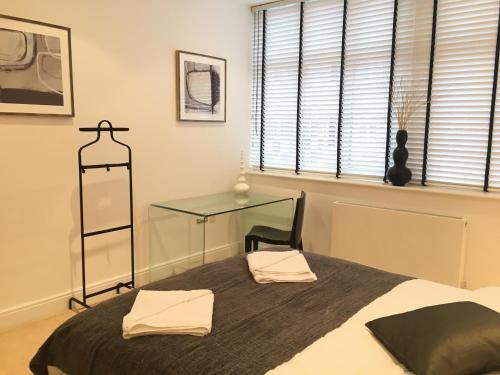 City Stay Aparts - Lux Apartment near Big Ben