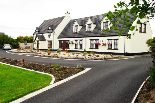 Photo of Glenmore House Hotel Bed and Breakfast Accommodation in Ballycastle Antrim