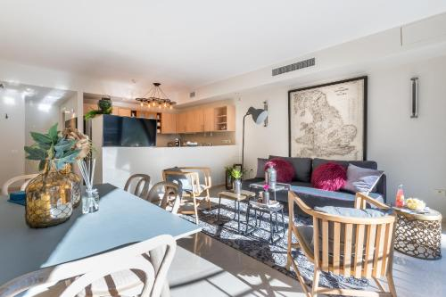 Sweet Inn Apartments - Mamilla