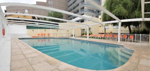 Los Sauces Hotel & Spa