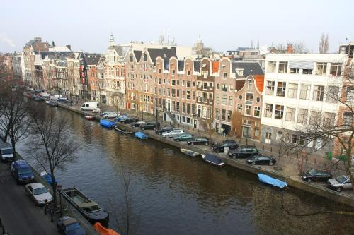 Mozart Hotel Amsterdam Netherlands Overview