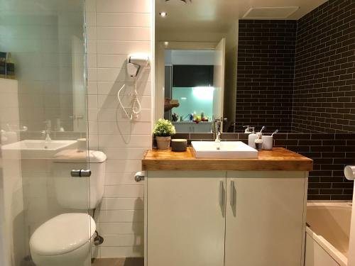Comfort Inn Lorneview Apartments Lorne