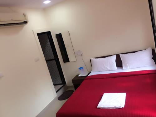 HotelHotel Mannat Residency