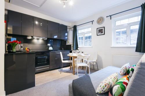 FG Apartment - Angel, Goswell Road