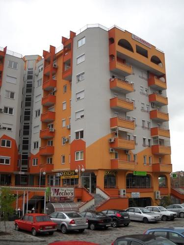 Keti Apartment, Skopje
