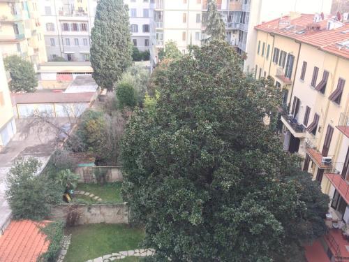 Via col Vento Apartment