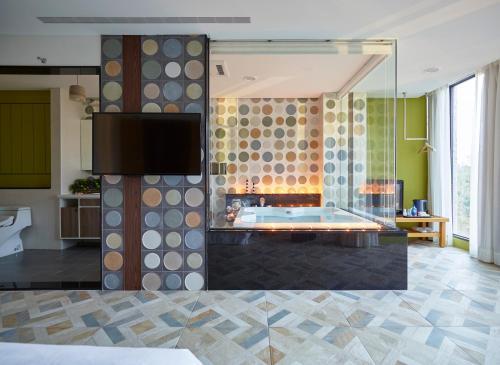 Han yan design hotel online buchen bed breakfast europe for Design hotel buchen