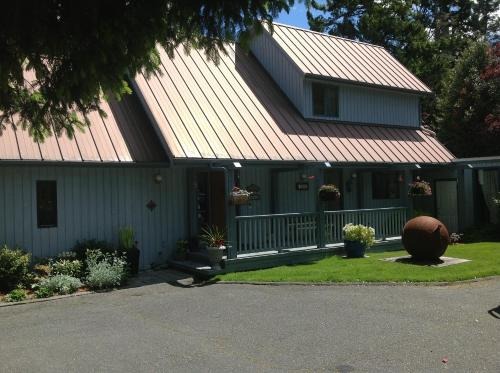 Cottages On Ocean For Rent Vancouver Island