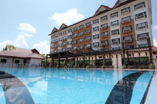 HotelPermai Hotel Kuala Terengganu