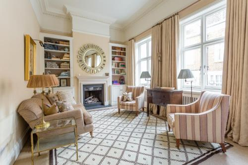 Apartamentos Onefinestay - Kensington Private Homes thumb-3