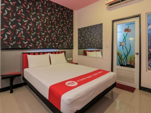 HotelNIDA Rooms Kho Hong 813