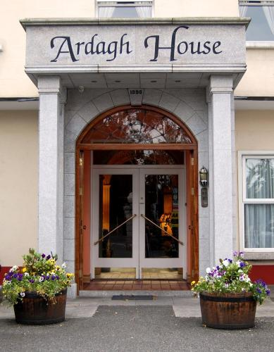 Photo of Ardagh House Hotel Bed and Breakfast Accommodation in Rathgar Dublin