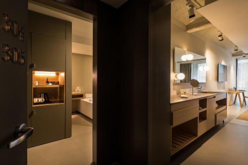 2 habitaciones comunicadas Ohla Eixample 1