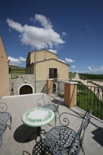 foto Masseria Grande (Acquaviva Collecroce)