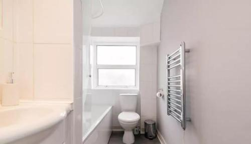 Kamar Mandi London Road Central Flat