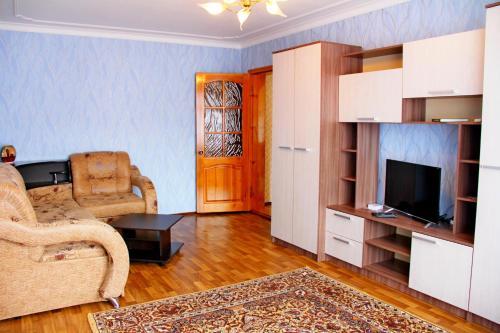 Apartment On Tamanskoy Armii 114