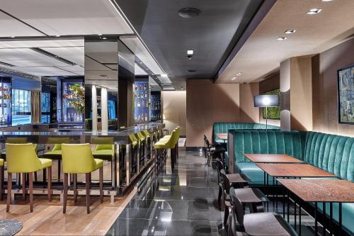 Rooms: Gran Hotel Domine Bilbao Review, Spain
