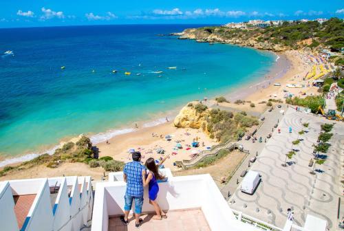 Muthu Clube Praia da Oura Albufeira Algarve Portogallo