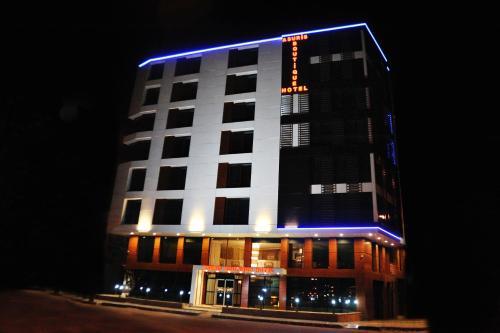 HotelAsuris Hotel