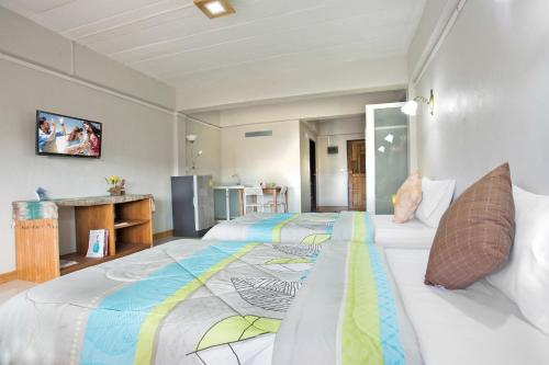 HotelBaan Bangrak Residence