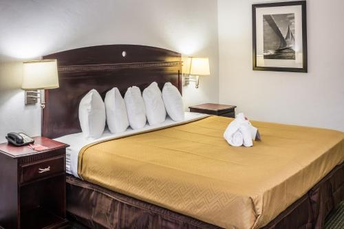Econo Lodge Palm Coast