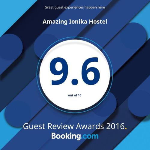 Amazing Ionika Hostel - 0