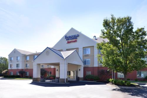 Fairfield Inn & Suites Hattiesburg / University