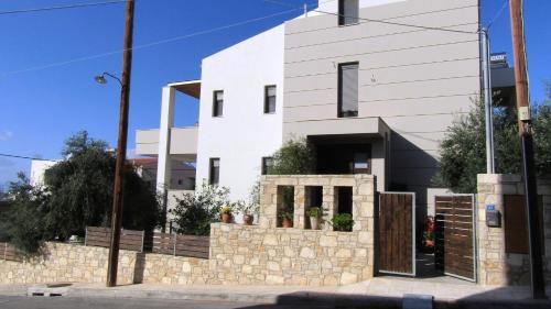 Alto Apartment