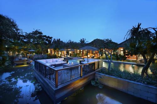 Hotels Near Nusa Dua Beach Bali