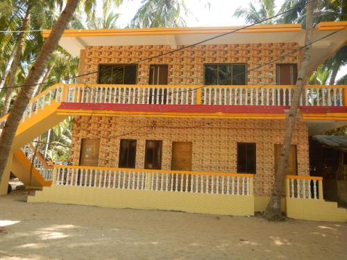 Krishnai Beach Resort Malvan