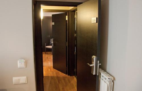 Habitación Familiar Hotel Bernat de So 3