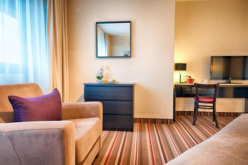 Leonardo Inn Hotel Hamburg Airport photo 4