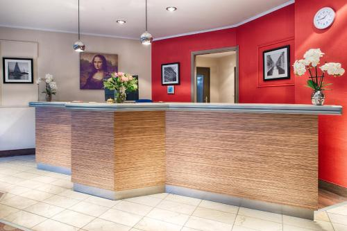 Leonardo Inn Hotel Hamburg Airport photo 20