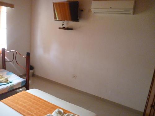 HotelHotel Alto Del Bosque