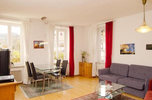 ?Apartment Franz Kochstrasse I
