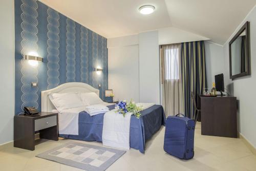 Hotel Cuore Di Nesima