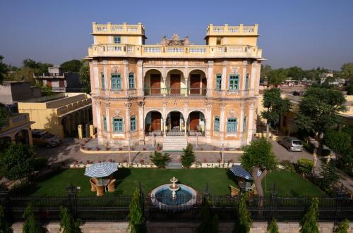 Welcomheritage Koolwal Kothi,nawalgarh