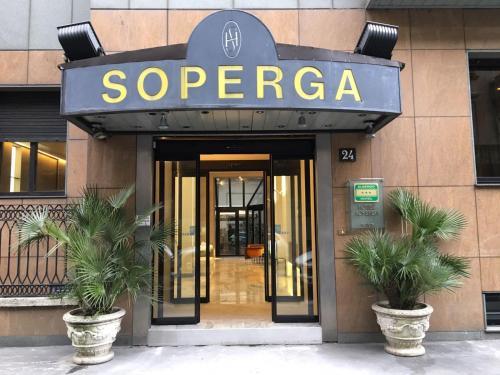 Hotel Soperga