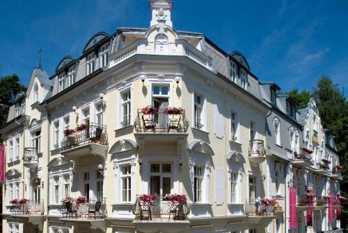 Residence Hotel Romanza