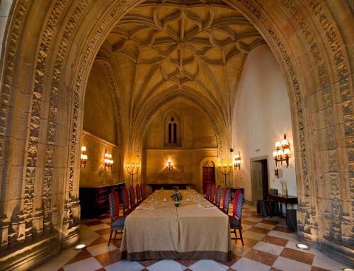 Parador De Santiago De Compostela Dos Reis Catolicos 24
