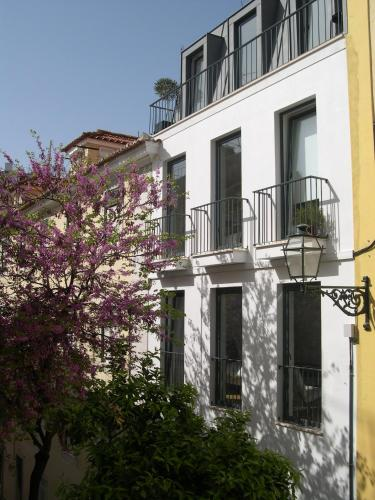 Bed & Breakfast Orange 3 House - Chiado Bed & Breakfast & Suites