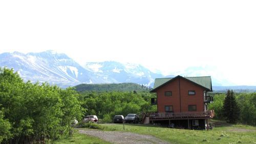 Payne Lake Lodge
