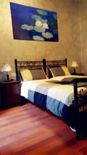 Rome Napoleone Rooms