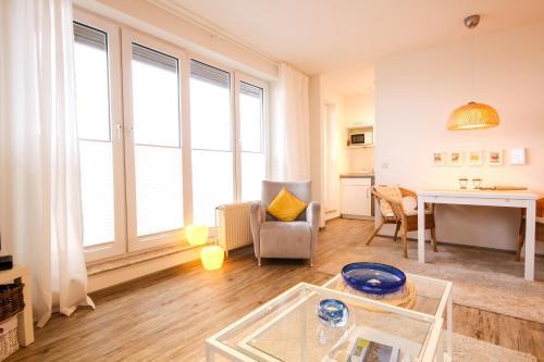 ferienwohnung 449 im haus knechtsand in cuxhaven deutschland hotels und ferienwohnungen. Black Bedroom Furniture Sets. Home Design Ideas