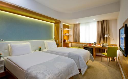 Special Group Package Offer - 3 Standard Twin Room