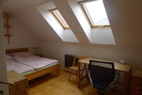 Apartment Provaznicka