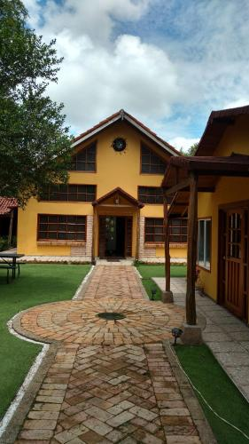Fuente del Guania Hotel de Lujo